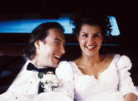 "#SPOTTED: JOHN CORBETT IN TORONTO FILMING ""MY BIG FAT GREEK WEDDING 2″"