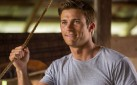 """#SPOTTED: SCOTT EASTWOOD IN TORONTO FOR """"SUICIDE SQUAD"""""""