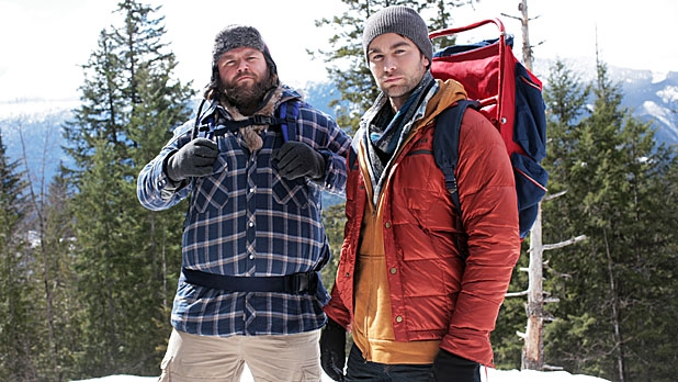 "#GIVEAWAY: ENTER TO WIN PASSES TO SEE ""MOUNTAIN MEN"""