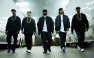 """#BOXOFFICE: """"STRAIGHT OUTTA COMPTON"""" RAPS IT UP AT THE BOX OFFICE"""