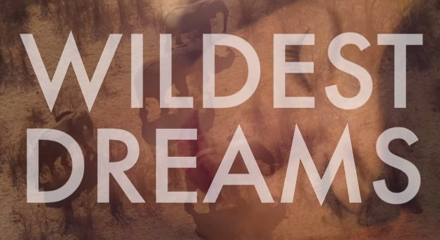 """#NEWMUSIC: NEW VIDEO FOR TAYLOR SWIFT'S """"WILDEST DREAMS"""""""