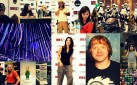 #SPOTTED: RUPERT GRINT, MING-NA WEN, JASON MOMOA, TOM FELTON, THE PHELPS TWINS, MADS MIKKELSEN, JENNA COLEMAN, HAYLEY ATWELL + MORE IN TORONTO FOR FAN EXPO CANADA 2015