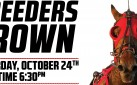 #HORSERACING: THE 2015 BREEDERS CROWN TAKES PLACE SATURDAY, OCTOBER 24, 2015 AT WOODBINE RACETRACK!