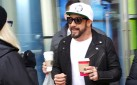 "#SPOTTED: A.J. MCLEAN IN TORONTO FOR NEW SINGLE ""LIVE TOGETHER"""