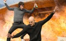 """#FIRSTLOOK: """"THE BROTHERS GRIMSBY"""" STARRING SACHA BARON COHEN + MARK STRONG"""