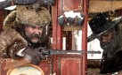 """#FIRSTLOOK: NEW TEASER FOR """"THE HATEFUL EIGHT"""""""