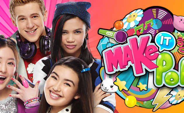"#FIRSTLOOK: XO-IQ'S HOLIDAY ""MAKE IT POP"" TAKEOVER!"