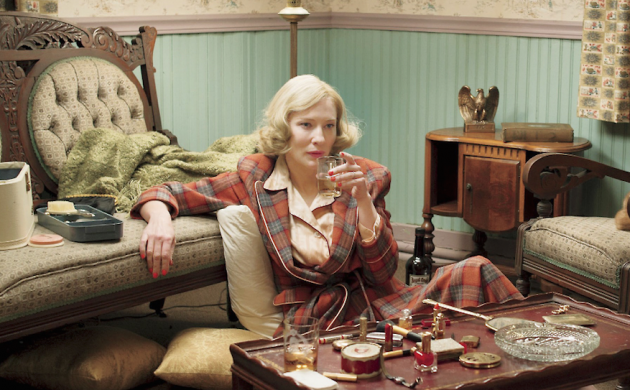 "#GIVEAWAY: ENTER TO WIN ADVANCE PASSES TO SEE ""CAROL"""
