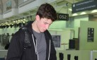 #SPOTTED: SHAWN MENDES LEAVING TORONTO FOR HOLIDAY SHOWS