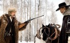 """#GIVEAWAY: ENTER TO WIN ADVANCE PASSES TO SEE QUENTIN TARANTINO'S """"THE HATEFUL EIGHT"""""""