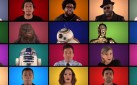 "#FALLON: JIMMY FALLON AND THE CAST OF ""STAR WARS: THE FORCE AWAKENS"" PERFORM THE ""STAR WARS"" THEME"