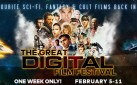#FIRSTLOOK: 2016 CINEPLEX GREAT DIGITAL FILM FESTIVAL TAKES PLACE FEBRUARY 5-11, 2016 ACROSS CANADA