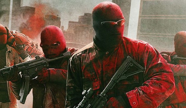 """#GIVEAWAY: ENTER TO WIN A PRIZE PACK + ADVANCE PASSES TO SEE """"TRIPLE 9"""""""