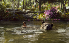"#FIRSTLOOK: NEW ""THE JUNGLE BOOK"" POSTER + TRAILER"