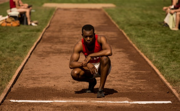 "ENTER TO WIN PASSES TO THE TORONTO PREMIERE OF ""RACE"""