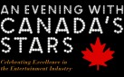 #EDITORSNOTE: MR. WILL AT AN EVENING WITH CANADA'S STARS!