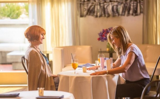 """#FIRSTLOOK: NEW TRAILER FOR """"MOTHER'S DAY"""""""