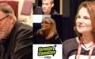 #SPOTTED: ROBBIE AMELL, JONATHAN FRAKES, JASON ISAACS, TOVAH FELDSHUH, KAREN ALLEN, CASPER VAN DIEN + MORE AT 2016 TORONTO COMICON