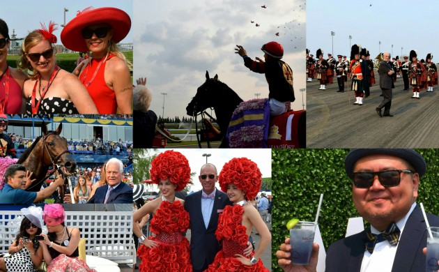#HORSERACING: GET YOUR TICKETS TO THE 2016 QUEEN'S PLATE!  HEDLEY, THE STRUMBELLAS + MATTHEW GOOD ANNOUNCED AS HEADLINERS!