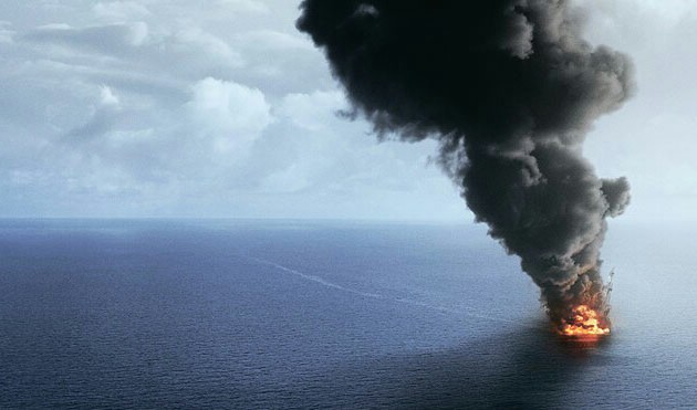 """#GIVEAWAY: ENTER TO WIN ADVANCE SCREENING PASSES TO SEE """"DEEPWATER HORIZON"""""""
