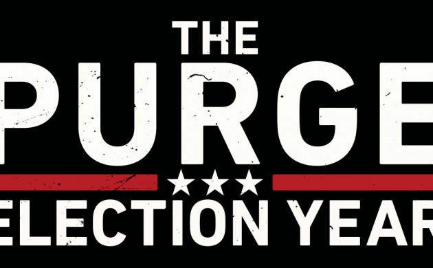 "#GIVEAWAY: ENTER TO WIN ADVANCE PASSES TO SEE ""THE PURGE: ELECTION YEAR"""