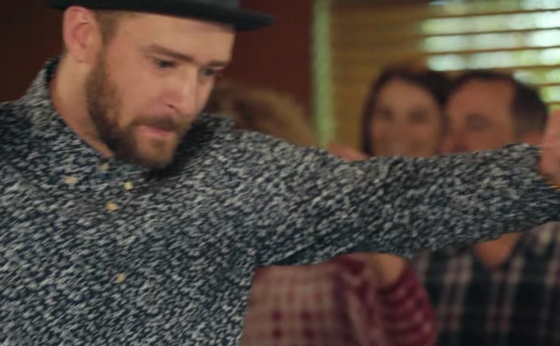 """#NEWMUSIC: JUSTIN TIMBERLAKE – """"CAN'T STOP THE FEELING"""""""