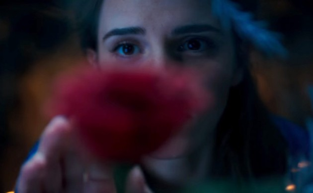 "#FIRSTLOOK: FIRST TEASER FOR ""BEAUTY AND THE BEAST"""