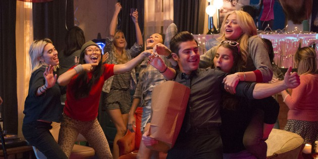 "#REVIEW: ""NEIGHBORS 2"""