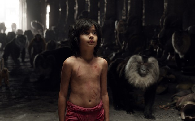 """#BOXOFFICE: """"THE JUNGLE BOOK"""" CONTINUES DOMINATION A THIRD WEEK"""