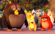 "#REVIEW: ""THE ANGRY BIRDS MOVIE"""