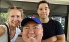 #SPOTTED: ANNA CAMP + SKYLAR ASTIN IN TORONTO FOR NXNE