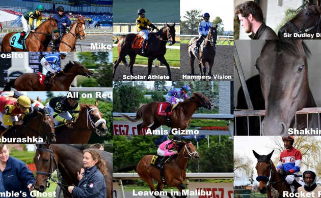 #HORSERACING: THE 157TH QUEEN'S PLATE TAKES PLACE SUNDAY, JULY 3, 2016!