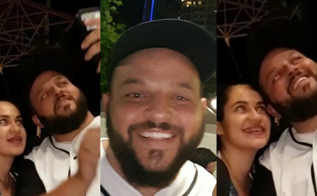 """#SPOTTED: DANIEL FRANZESE IN TORONTO FOR SPECIAL PRIDE SCREENING OF """"MEAN GIRLS"""""""