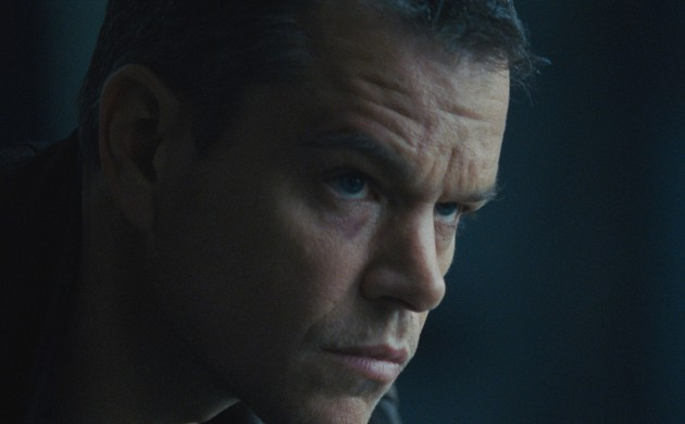 """#GIVEAWAY: ENTER TO WIN ADVANCE PASSES TO SEE """"JASON BOURNE"""""""