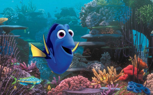 """#BOXOFFICE: """"FINDING DORY"""" FINDS ITS WAY TO THE TOP AGAIN!"""