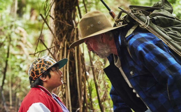 """#GIVEAWAY: ENTER TO WIN ADVANCE PASSES TO SEE """"HUNT FOR THE WILDERPEOPLE"""" IN VANCOUVER"""