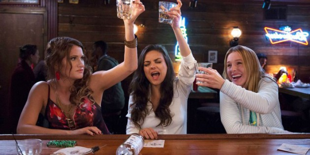 """#REVIEW: """"BAD MOMS"""""""