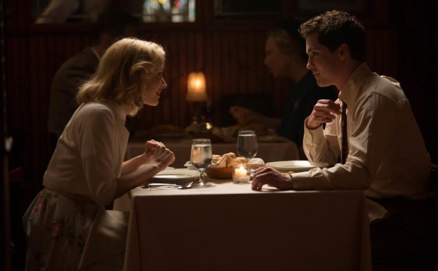 """#GIVEAWAY: ENTER TO WIN ADVANCE PASSES TO SEE """"INDIGNATION"""""""