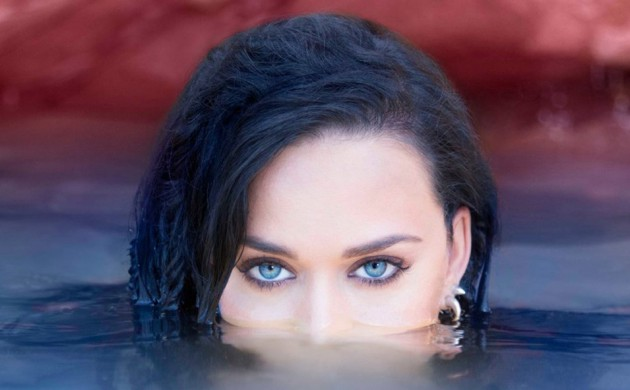 "#NEWMUSIC: KATY PERRY – ""RISE"""