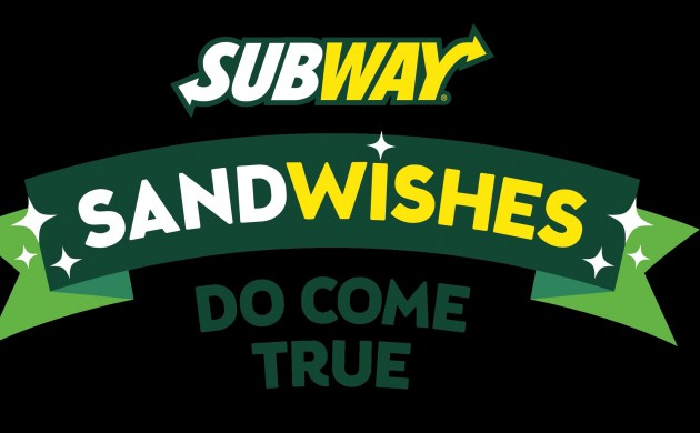 """#GIVEAWAY: MAKE A """"SANDWISH"""" AND ENTER TO WIN A SUBWAY® GIFT CARD!"""