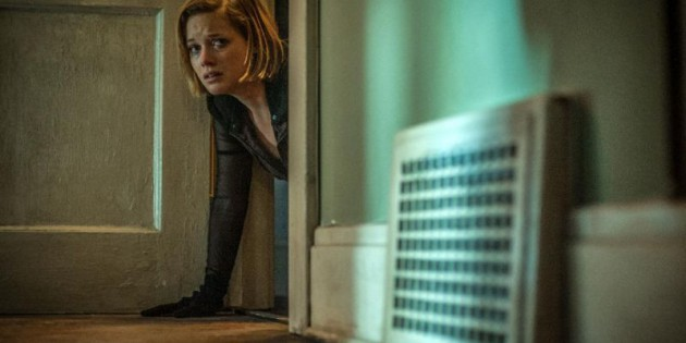 """#REVIEW: """"DON'T BREATHE"""""""