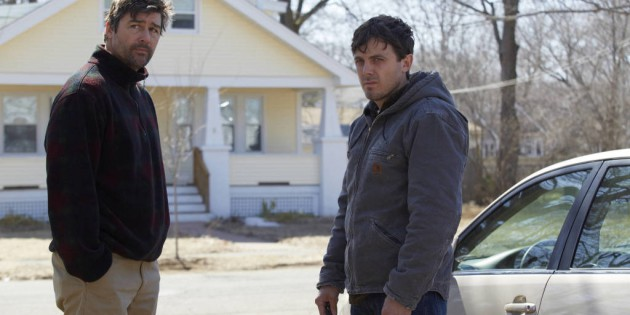 """#TIFF16: """"MANCHESTER BY THE SEA"""" TRAILER"""