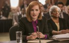 "#FIRSTLOOK: NEW STILL FROM ""MISS SLOANE"" STARRING JESSICA CHASTAIN"