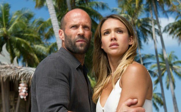 """#GIVEAWAY: ENTER TO WIN A """"MECHANIC: RESURRECTION"""" JASON STATHAM PRIZE PACK"""