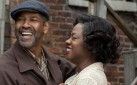 """#FIRSTLOOK: NEW TRAILER FOR """"FENCES"""""""