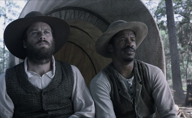 "#GIVEAWAY: ENTER TO WIN ADVANCE PASSES TO SEE ""THE BIRTH OF A NATION"""