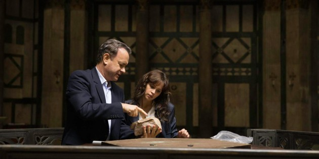"""#REVIEW: """"INFERNO"""""""