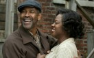 "#GIVEAWAY: ENTER TO WIN ADVANCE PASSES TO SEE ""FENCES"""