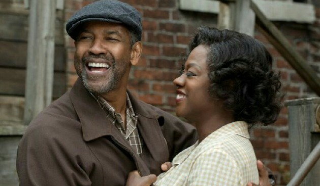 """#GIVEAWAY: ENTER TO WIN ADVANCE PASSES TO SEE """"FENCES"""""""