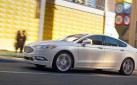 #PRODUCTWATCH: THE 2017 FORD FUSION TITANIUM AWD